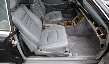 Mercedes-Benz 500SEC