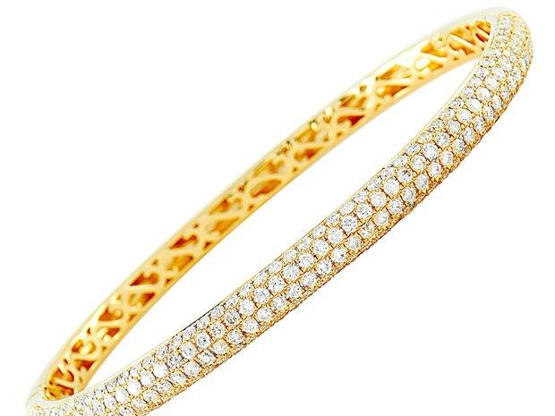 LB Exclusive LB Exclusive 14K Yellow Gold 3.00 ct Diamond... (11149929)