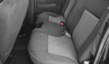 2007 Chevrolet Colorado Crew Cab LT Pickup 4D 5 1/4 ft