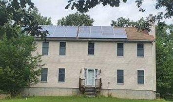 Дом в Фрихолд Тауншип, Нью-Джерси, Соединенные Штаты Америки 1