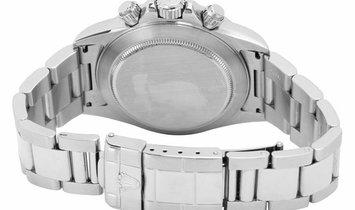 Rolex Daytona 16520, Baton, 1997, Very Good, Case material Steel, Bracelet material: St