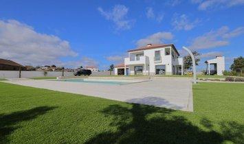 Villa in Vale Covo, Leiria, Portugal 1