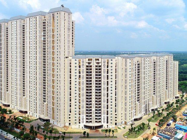Apartment in Sector 42, Haryana, India 1