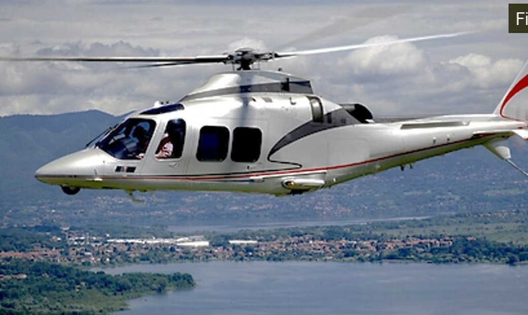 2019 AW109SP Grand New