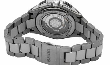 Rado HyperChrome Match Point Chronograph R32024202, Baton, 2020, Very Good, Case materi