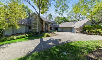 Casa a Freeport, Illinois, Stati Uniti 1