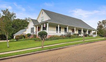 Casa en Clinton, Misisipi, Estados Unidos 1