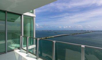 appartement à Miami, Floride, États-Unis 1