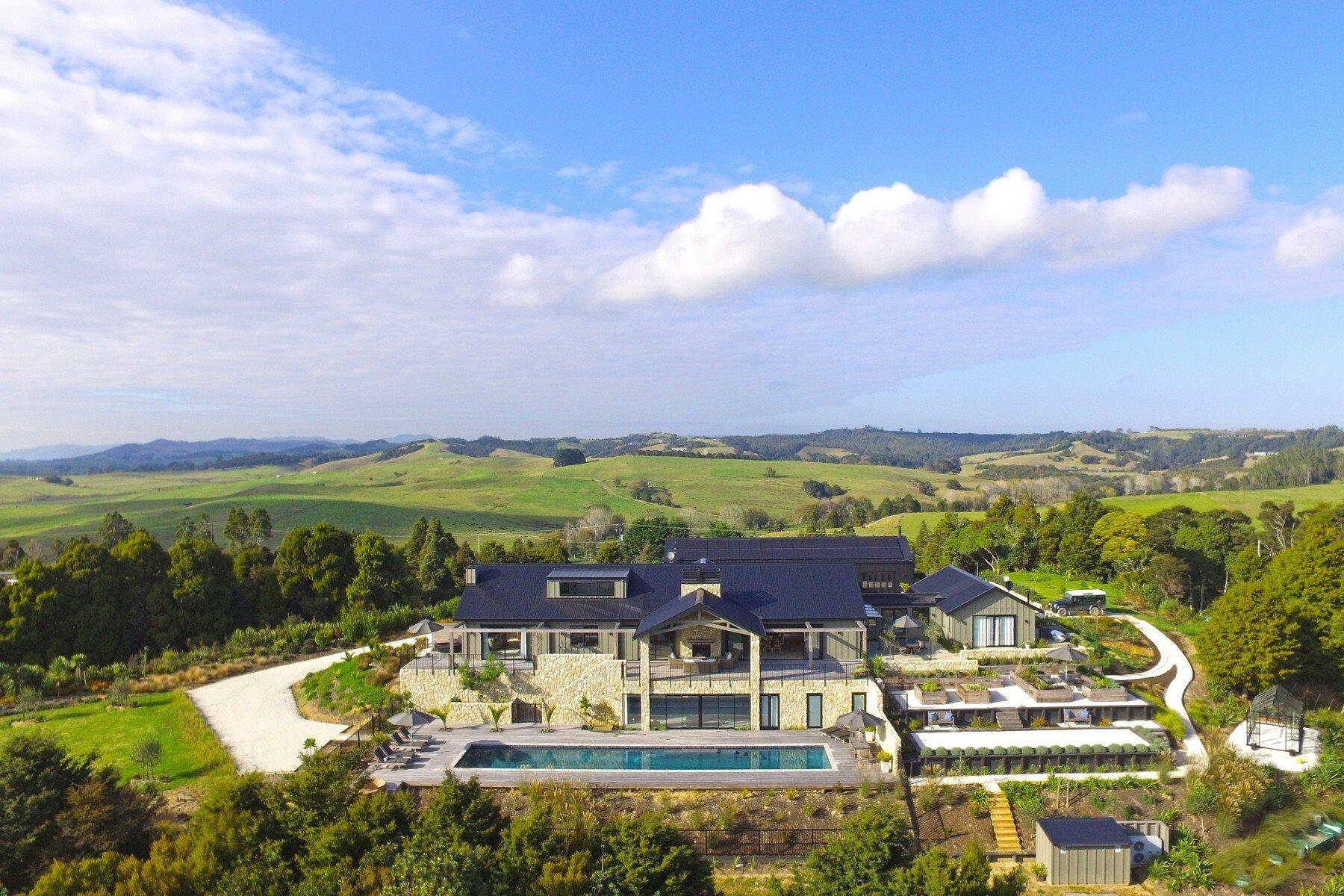 House in Te Arai, Auckland, New Zealand 1 - 11151201