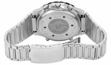 Breitling Jupiter Pilot 80975, Baton, 1998, Good, Case material Steel, Bracelet materia
