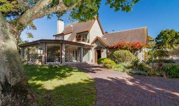 Casa a Leisure Island, Capo Occidentale, Sudafrica 1