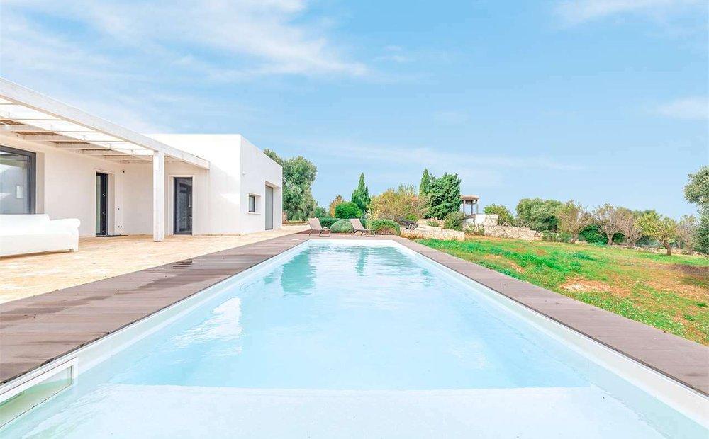 Villa Simonetta Con Piscina E Vista Mare In Carovigno Italy For Sale 10871888