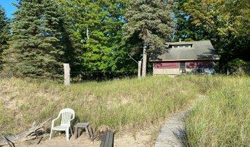 Maison à Lac Bear, Michigan, États-Unis 1