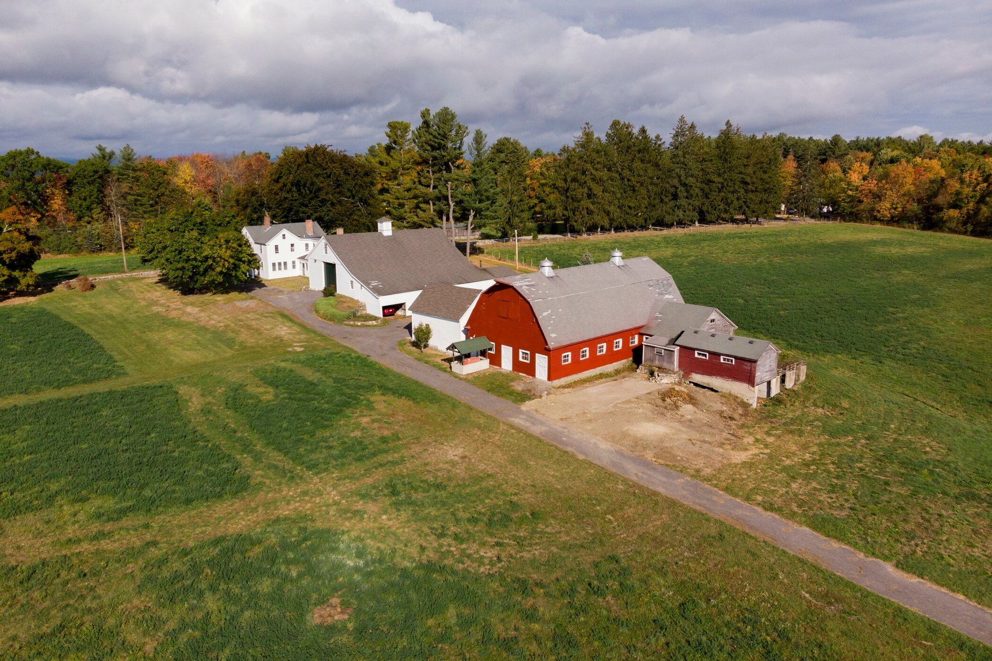 House in Bolton, Massachusetts, United States 1