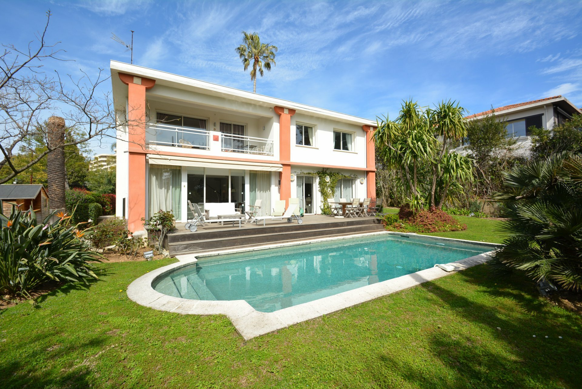 House in Cannes, Provence-Alpes-Côte d'Azur, France 1 - 11153178