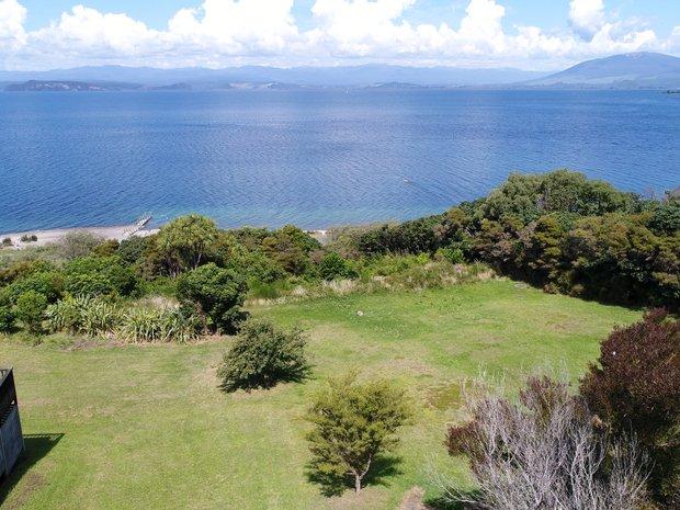 Land in Kuratau, Waikato, New Zealand 1