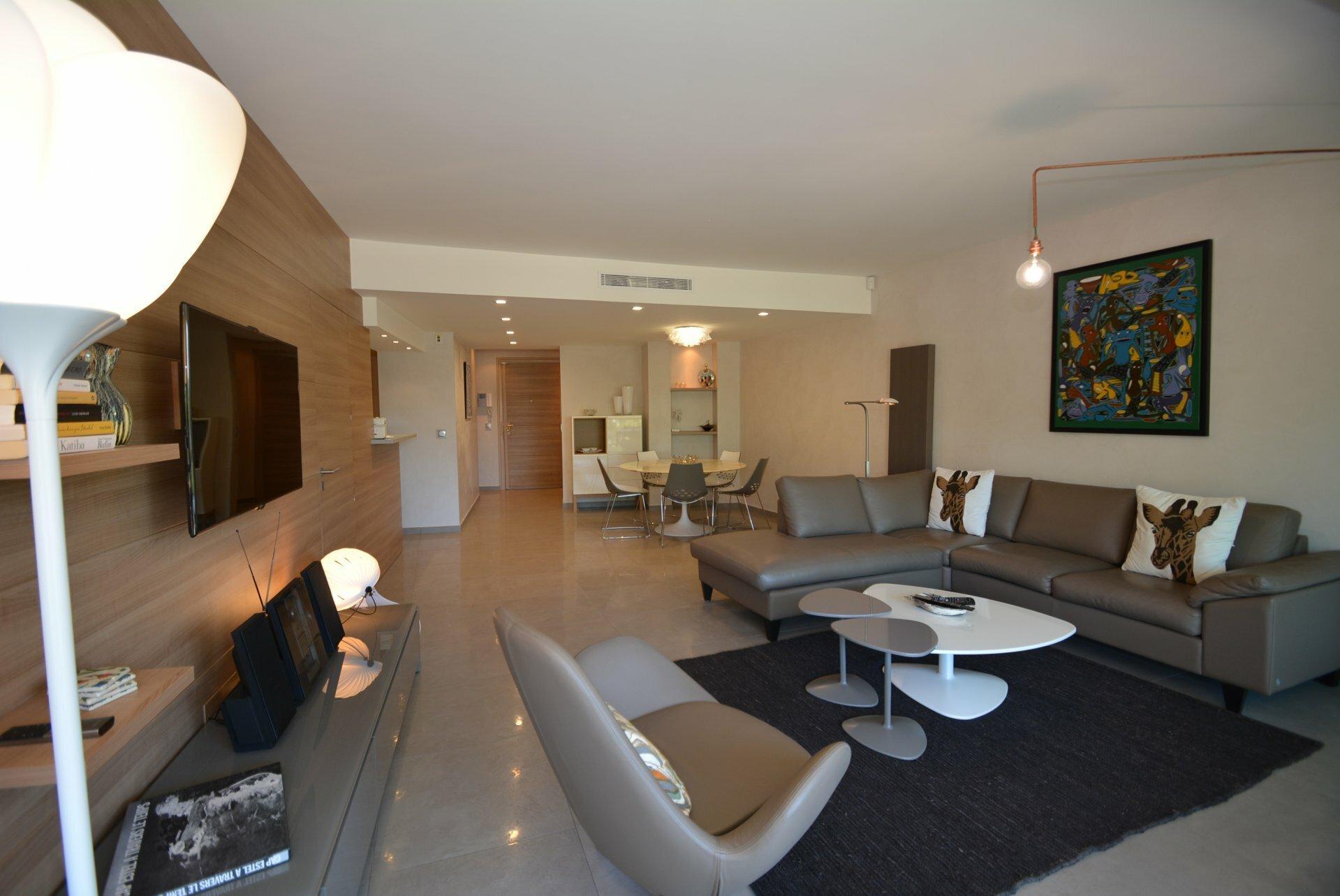 Apartment in Cannes, Provence-Alpes-Côte d'Azur, France 1 - 11153207