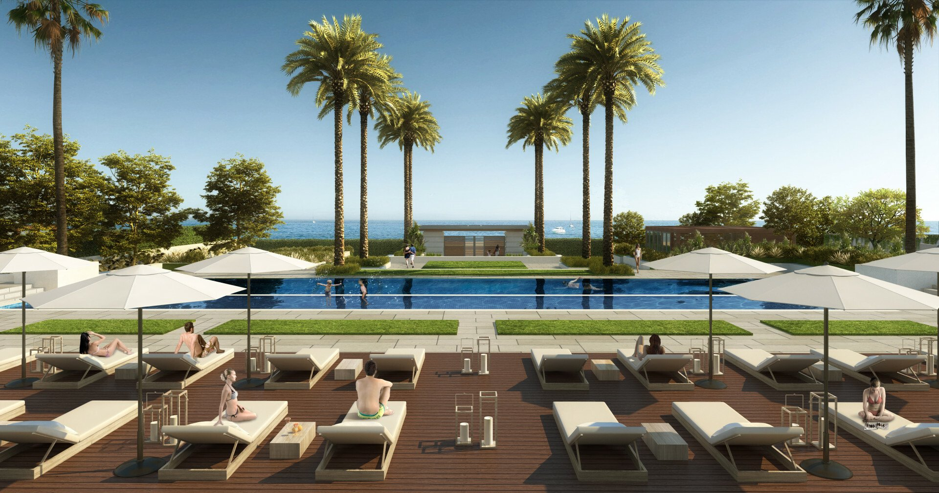 Bungalow in Estepona, Andalusia, Spain 1 - 11153452