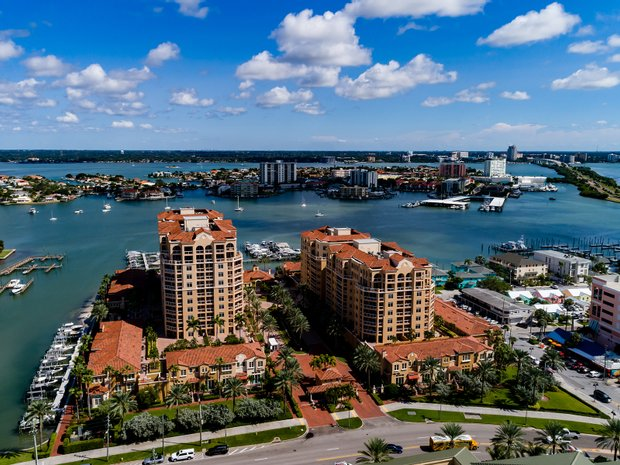 Condo in Clearwater, Florida, United States 1