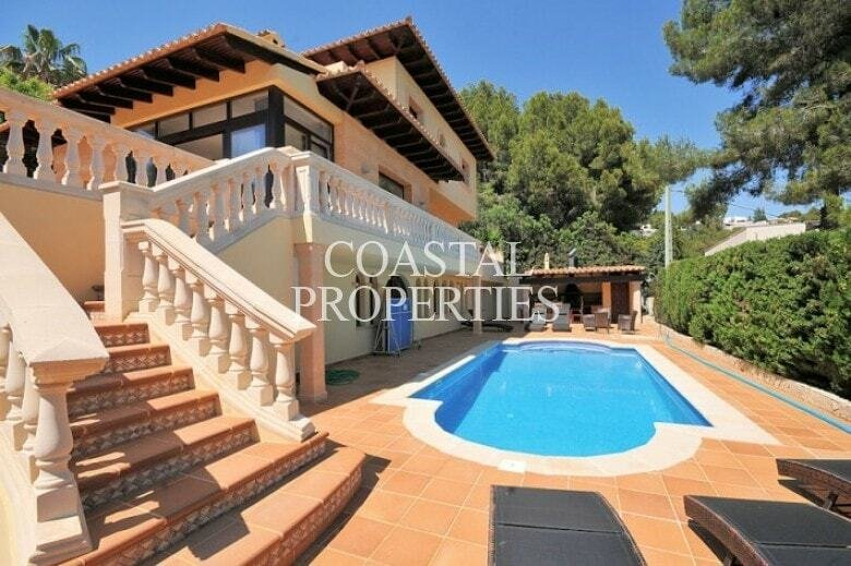Villa in Palma, Balearic Islands, Spain 1