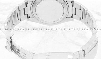 Rolex Explorer II 216570-0001 Oystersteel White Dial Arrow Hands