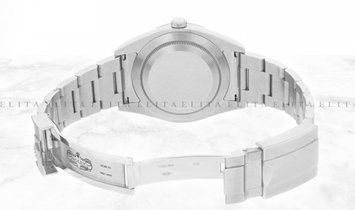 Rolex Explorer 214270-0003 Oystersteel Black Dial 3, 6 and 9 Numerals