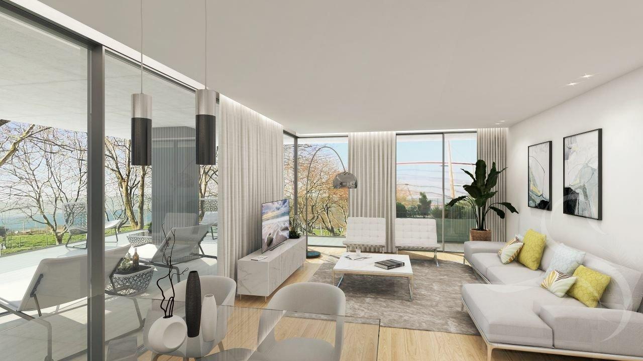 Apartment in Matosinhos, Porto District, Portugal 1 - 11119270