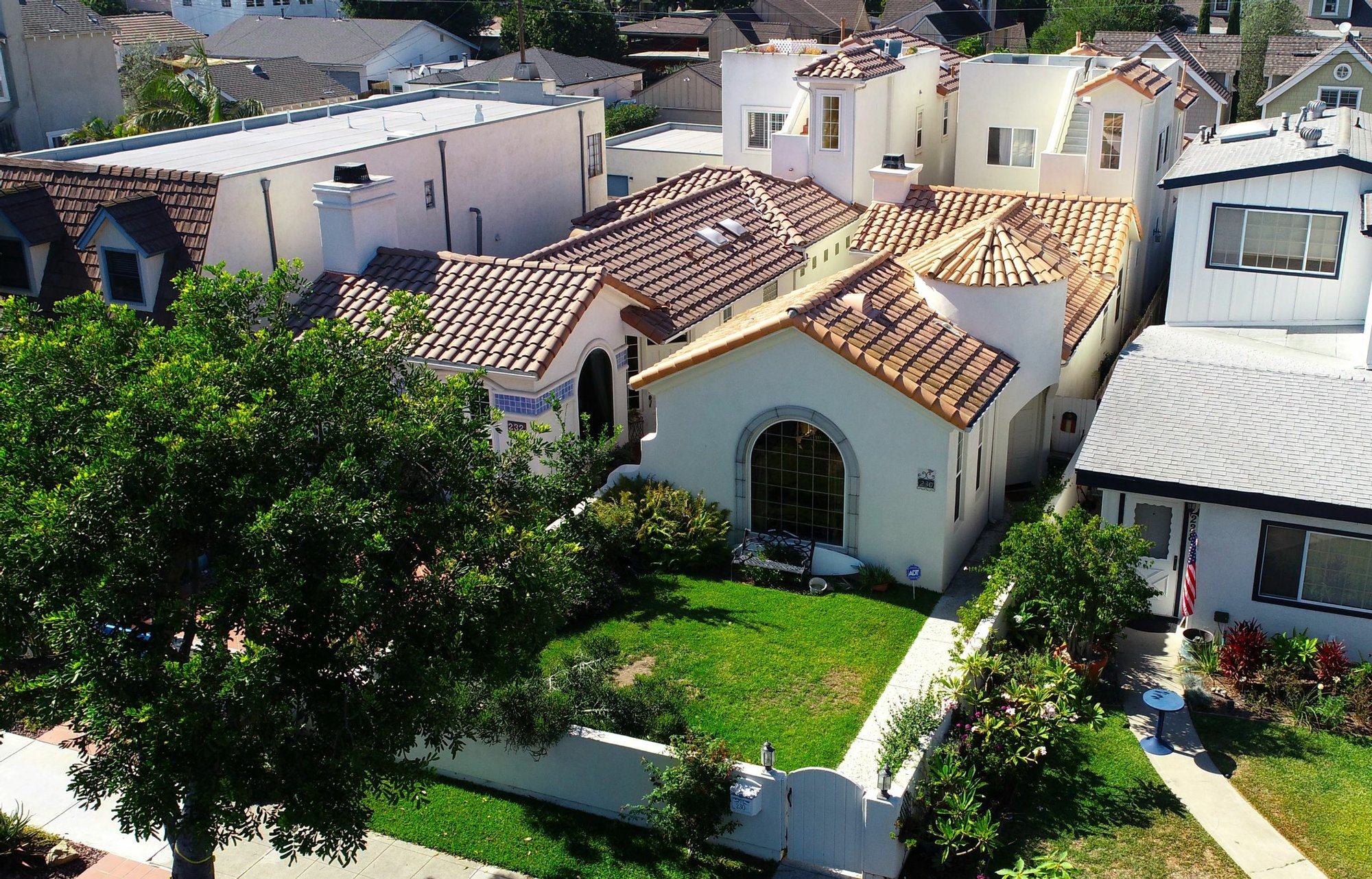 House in Coronado, California, United States 1