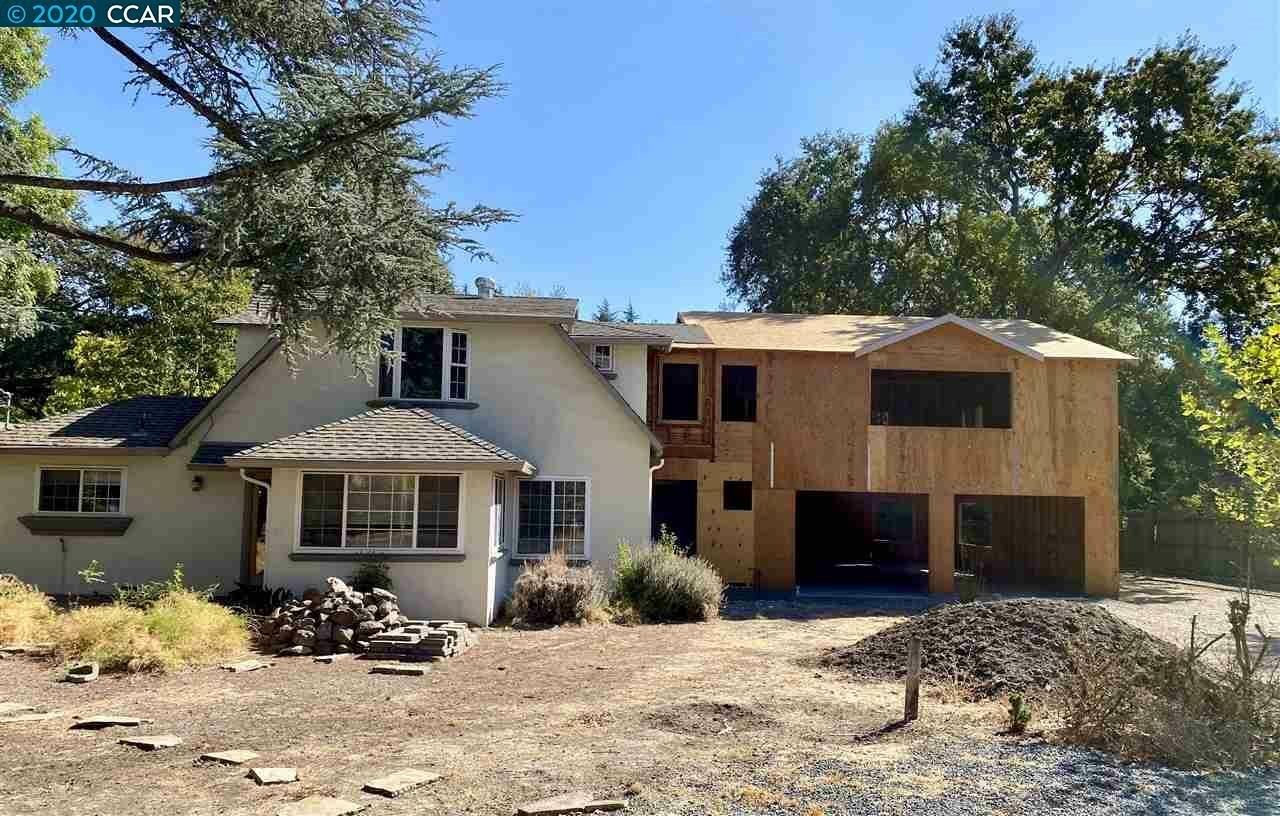 House in Walnut Creek, California, United States 1