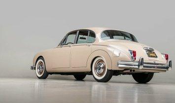 1967 Jaguar 340
