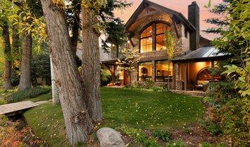 Casa en Aspen, Colorado, Estados Unidos 1