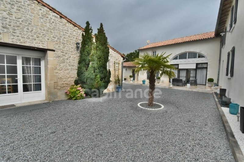 House in Angoulême, Nouvelle-Aquitaine, France 1 - 11156969