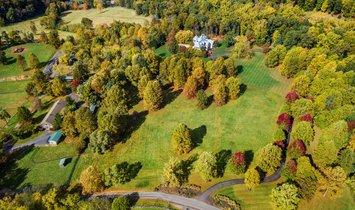 Land in Paeonian Springs, Virginia, Vereinigte Staaten 1