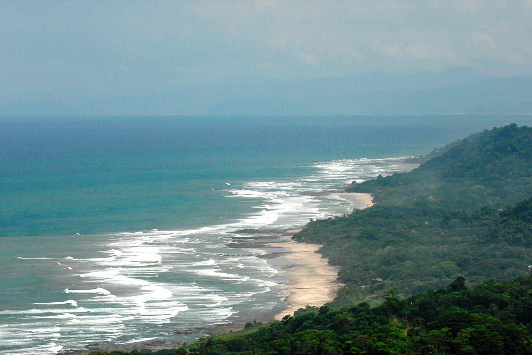 Land in Puntarenas Province, Costa Rica 1 - 11155751