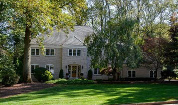 House in Holmdel, New Jersey, United States 1