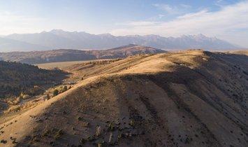 Terreno en Jackson, Wyoming, Estados Unidos 1
