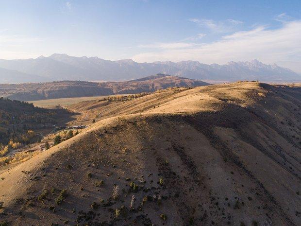 Land in Jackson, Wyoming, United States 1
