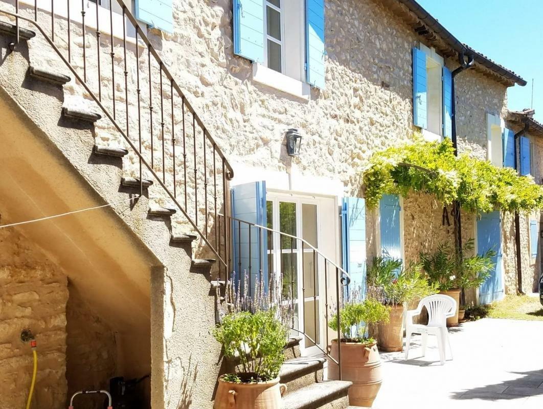House in Villars, Provence-Alpes-Côte d'Azur, France 1