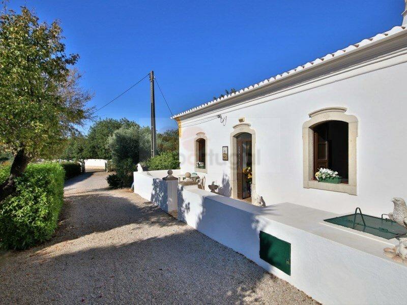 House in Boliqueime, Algarve, Portugal 1 - 11157373