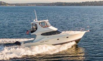 VIVA III 45' (13.72m) Silverton 2006