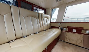 VIP Sikorsky S76C+ for Sale or Trade