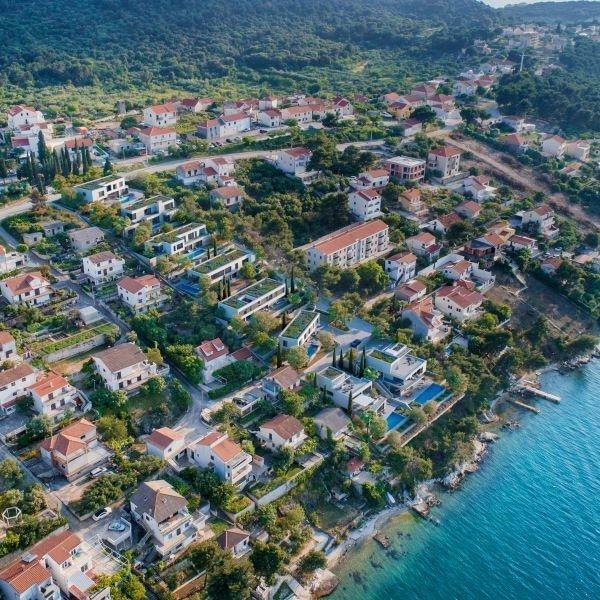 Villa in Čiovo, Split-Dalmatia County, Croatia 1