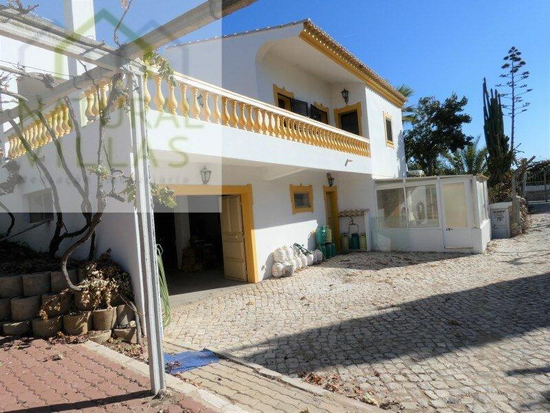 House in Albufeira, Algarve, Portugal 1 - 11157662