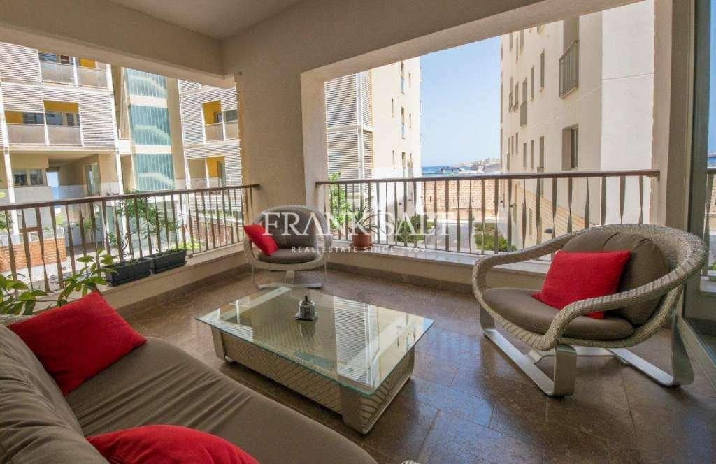 Apartment in Sliema, Malta 1 - 11132257