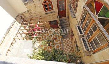 Haus in Żebbuġ, Malta 1
