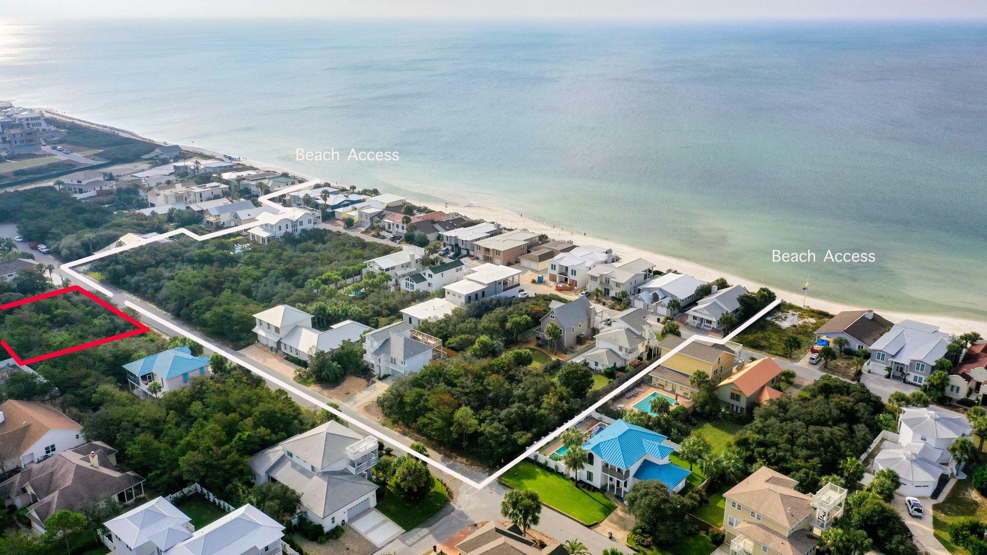 Land in Florida, United States 1