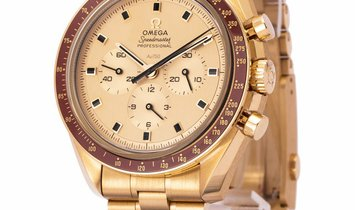 Omega Speedmaster Moonwatch Apollo 11 50th Anniversary  310.60.42.50.99.001, Baton, 202