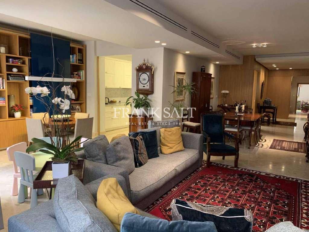 Apartment in Sliema, Malta 1 - 11133111