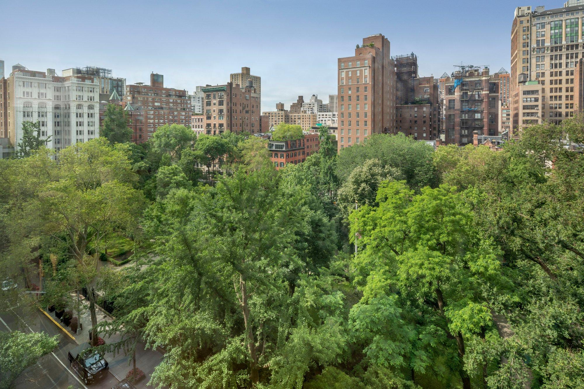 Appartement à Manhattan, État de New York, États-Unis 1