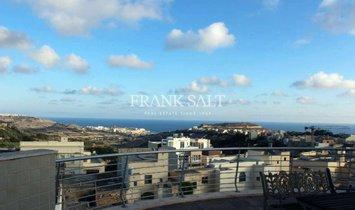Penthouse in Xagħra, Malta 1